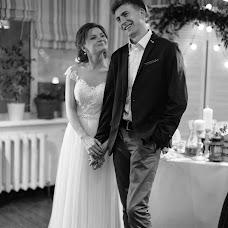 Wedding photographer Irina Cherepanova (Vspyshka). Photo of 15.04.2018