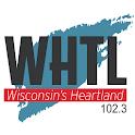 WHTL Radio 102.3-FM icon