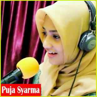 Puja Syarma (MP3) - náhled