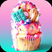 Game Rainbow Cupcake Maker – DIY Cooking Games 2017 APK for Windows Phone