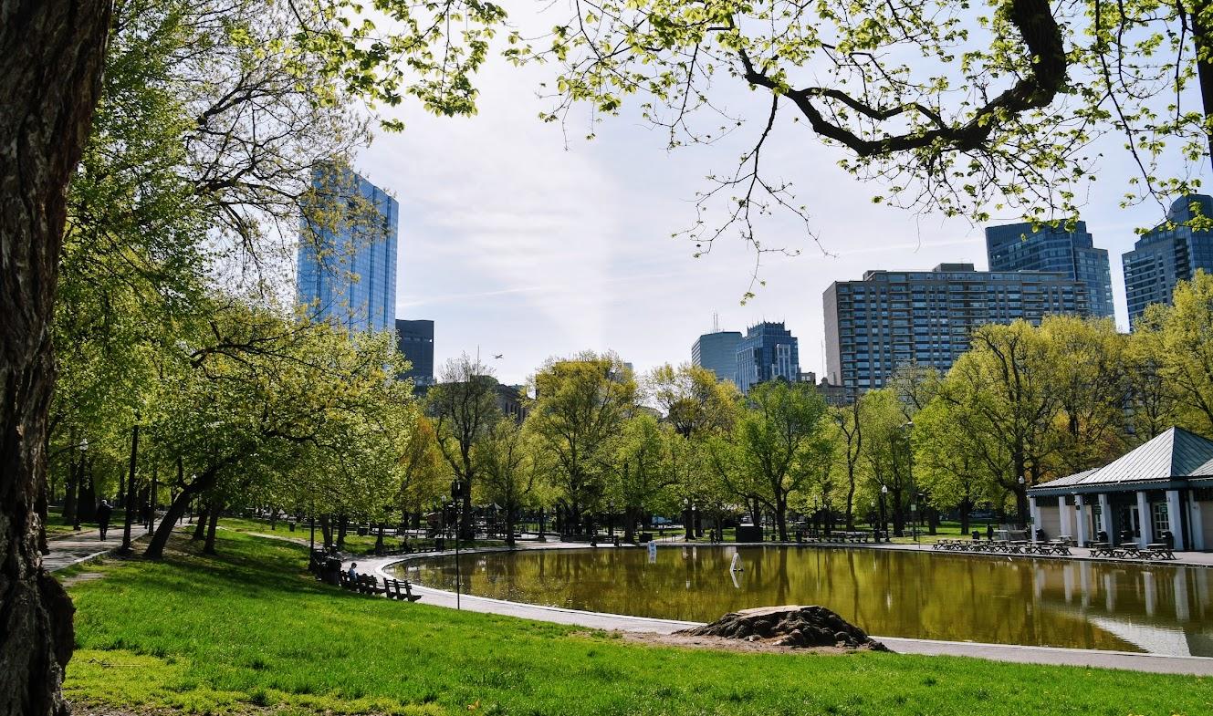 que ver y hacer en boston