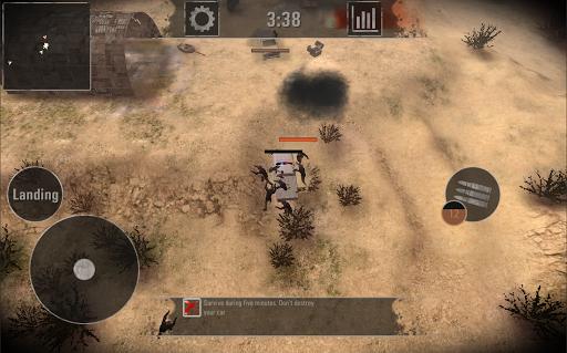 Mad Racers screenshot 5