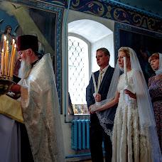 Wedding photographer Oleg Kurkov (That). Photo of 24.11.2014