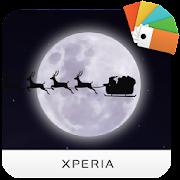 XPERIA™ Magical Winter Theme