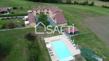 maison à Larzac (24)