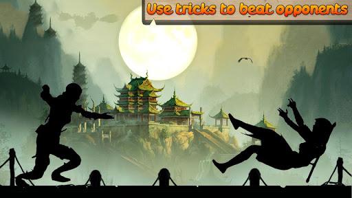Shadow Combat Super Battle 2.0 screenshots 7