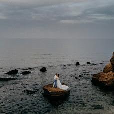 Wedding photographer Darya Tapesh (Tapesh). Photo of 13.10.2018