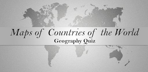 World Geography Quiz: Countries, Maps, Capitals APK [1 10