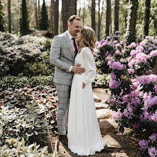 Wedding photographer Sandra Tamos (SandraTamos). Photo of 10.06.2019