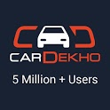 CarDekho App - Buy New & Used cars in India icon
