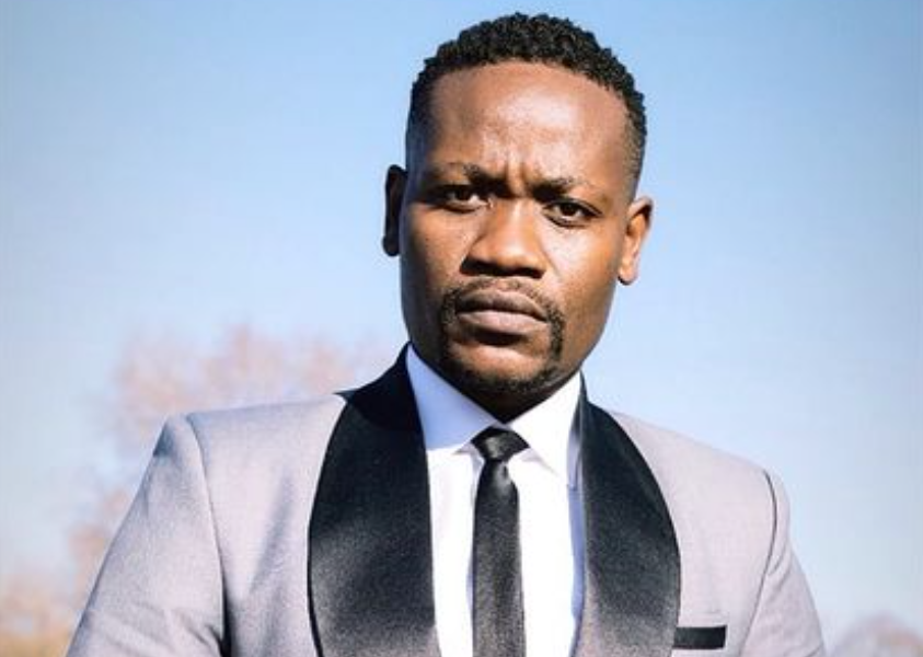 LISTEN   'Skeem Saam' actor Clement Maosa teams up with King Monada again - TimesLIVE