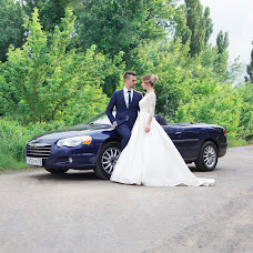 Wedding photographer Marina Romanova (mrsRomanov). Photo of 14.07.2016