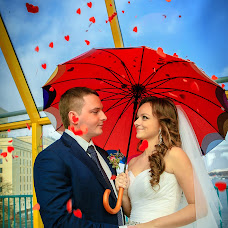 Wedding photographer Anastasiya Mukhina (Dyska). Photo of 17.05.2015