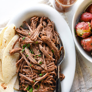 Crock Pot Shredded Beef Roast Recipes