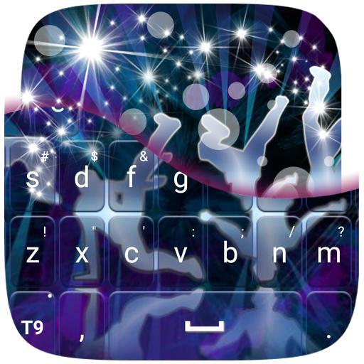 霹雳键盘 個人化 App LOGO-硬是要APP