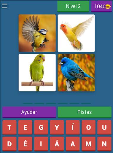 4 Fotos 1 Palabra 2020 7.10.3z screenshots 13