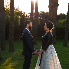 Wedding photographer Francesca Parità (francescaparita). Photo of 04.01.2019