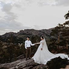 Wedding photographer Adlet Kaysanov (kaisanov). Photo of 25.07.2018