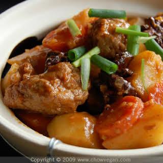 Seitan Asian Recipes.