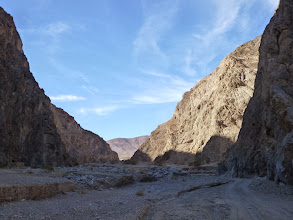 Photo: Marble Canyon.