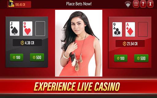 Teen Patti: 3 Patti Superstar Three Cards Poker 18.5 screenshots 8