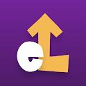 Exam Lift: English Practice icon