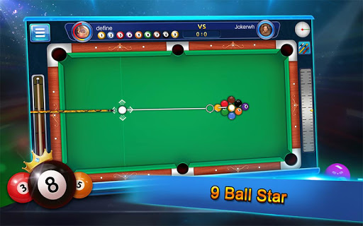 Ball Pool Billiards & Snooker, 8 Ball Pool apkpoly screenshots 5