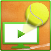 Instant Tennis TV (Unreleased)