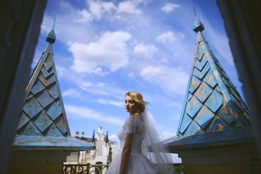 Wedding photographer Igor Shevchenko (Wedlifer). Photo of 05.07.2016