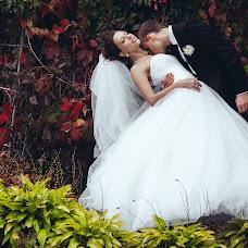 Wedding photographer Anastasiya Chepinskaya (chepinska). Photo of 11.03.2016