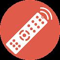 AZ télécommande icon