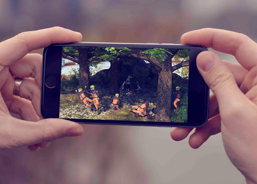 冒險必備免費app推薦|Narutimate Ninja Heroes線上免付費app下載|3C達人阿輝的APP
