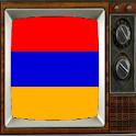 Satellite Armenia Info TV icon