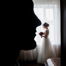 Wedding photographer Pavel Ostashkin (ostashkin). Photo of 17.09.2017
