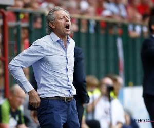 """Onbekende tegenstanders, maar Preud'homme weigert te onderschatten: """"Ze hebben Galatasaray geklopt, hé"""""""