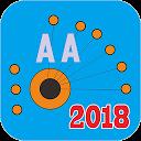 New Crazy AA Circle 2018 icon