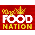 King's Foodnation- Food Order icon