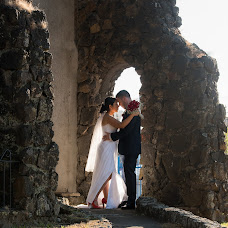 Wedding photographer Andrés Brenes robles (brenes-robles). Photo of 24.08.2017