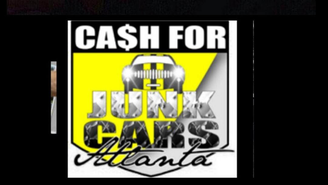 Highest Paying For Junk Cars >> Atlanta Cash For Junk Cars We Buy Junk Cars Trucks Vans For More