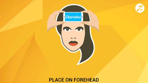 Charades (50+ Categories) ud83dude46ud83cudffb  screenshots 4
