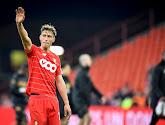 OFFICIEEL: Mergim Vojvoda verlaat Standard en trekt naar de Serie A