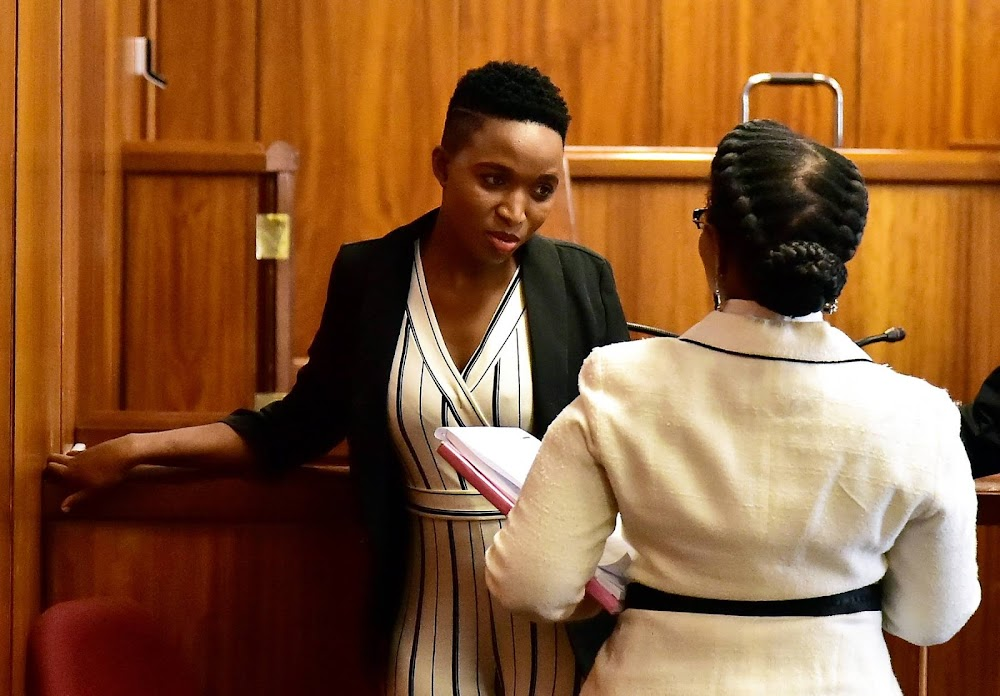 First witness in Timothy Omotoso trial waives right to testify in closed court - SowetanLIVE