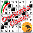 Italian Crossword Puzzles - Advanced Level icon