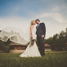 Wedding photographer Aleksandar Stojanovic (stalexphotograp). Photo of 25.09.2015
