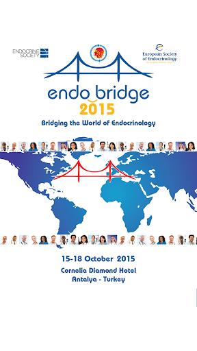 EndoBridge 2015