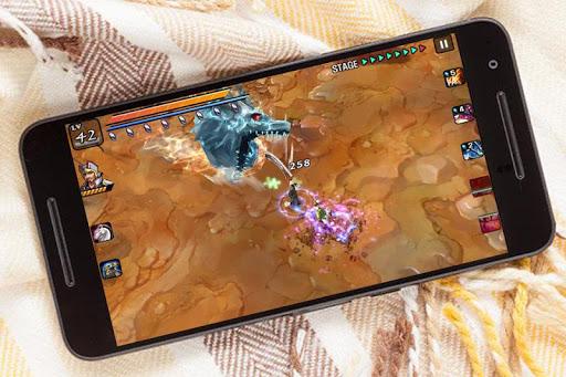 Bloody Blade - Free Soul 2.0 screenshots 3