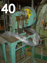 Photo: Punch press