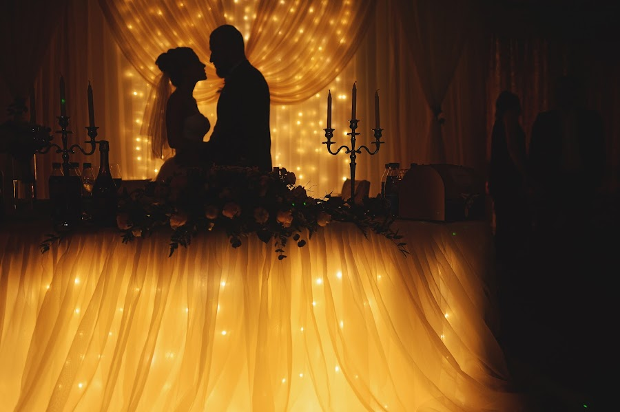 Wedding photographer Natalya Petrova (Miraza). Photo of 19.11.2016