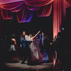 Wedding photographer Daniel Meneses davalos (estudiod). Photo of 13.09.2018