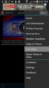 StormTrack8- screenshot thumbnail